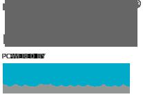 Transkit logoa eta vicomtech